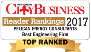 Pelican Energy – Pelican Energy Consultants, LLC offices are