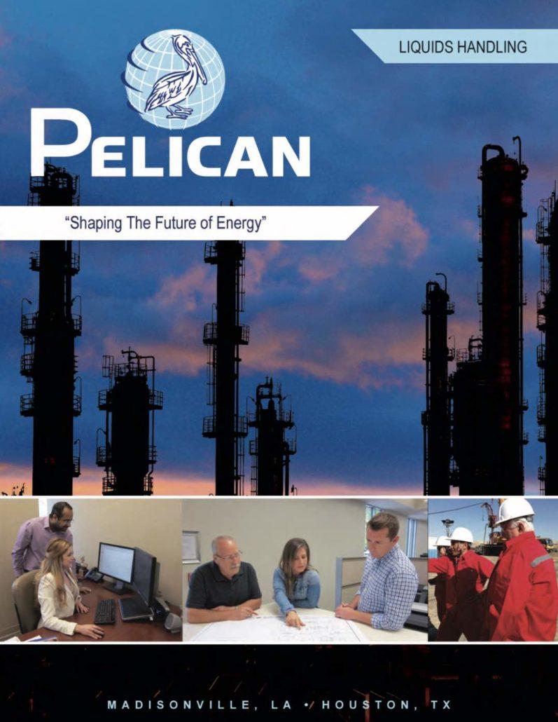 Midstream Liquids Pelican Energy